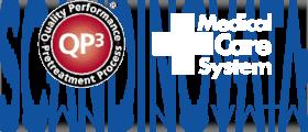 Ytteknik QP3, Medical Care System, Scandinovata