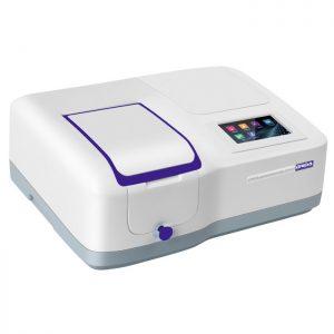 Spektrofotometrar