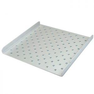 Skakplattform för kolvklämmor (För SKO-D XL)